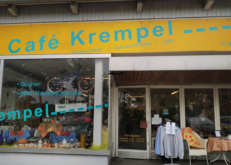 Cafe Krempel