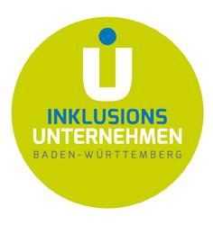 Inklusionsunternehmen Logo