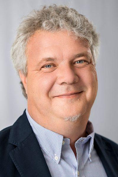 Matthias Bäcker