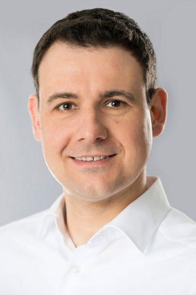 Sebastian Kern