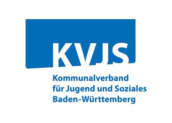 KVJS Logo